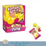 Жевательная резинка Fini Banana Split