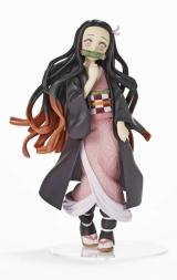 Аниме фигурка «SPM Figure Nezuko Kamado» (Recast)