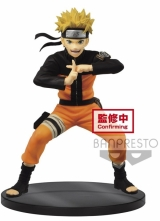 Оригінальна аніме фігурка  «Naruto Shippuuden ~Vibration Stars~ Uzumaki Naruto 2nd Edition»