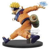 "Оригінальна аніме фігурка «""NARUTO"" Vibration Stars Uzumaki Naruto (Banpresto)»"