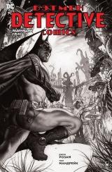 Комикс на русском языке «Бэтмен. Detective Comics. Леденящий ужас»