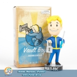 Оригинальная фигурка FALLOUT® 4: VAULT BOY 111 BOBBLEHEADS - SERIES ONE: LOCK PICK Пупс - ВЗЛОМ