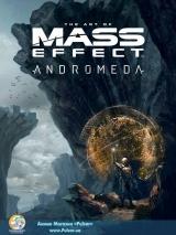 Артбук Art Of Mass Effect Andromeda HC ( USA IMPORT)