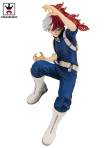 Аніме фігурка The Amazing Heroes Vol.2 Todoroki Shouto (Рекаст)