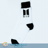 Дизайнерские носки BTS