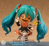 Аніме фігурка Nendoroid Hatsune Miku: Halloween Ver. (Рекаст)
