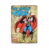 Деревянный постер «Thor #2»