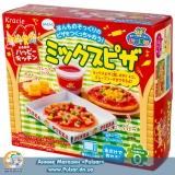 Kracie Popin Cookin Happy Kitchen mix pizza