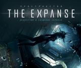 Артбук «Простір. Мистецтво і створення серіалу The Expanse»