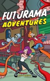 Комікс російською мовою «Футурама. Adventures»