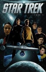 Комикс Star Trek. Том 1