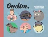 Комікс російською мовою «Gudim. Малюнки, які ми заслужили»