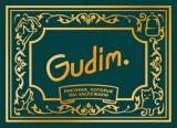Комикс на русском языке «Gudim. Рисунки, которые мы заслужили. Подарочное издание»