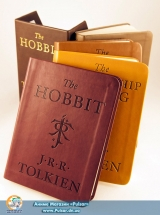 Книги на английском языке The Hobbit and the Lord of the Rings: Deluxe Pocket Boxed Set