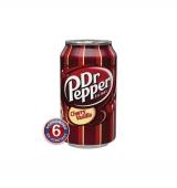 Напій Dr Pepper cherry vanilla 355 ml USA