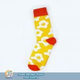 Дизайнерские носки Eggs