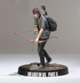 Оригинальная sci-fi фигурка «Dark Horse Comics The Last of Us Part II: Ellie with Bow Deluxe Figure»