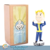 Оригінальна фігурка FALLOUT® 4: VAULT BOY 111 BOBBLEHEADS - SERIES ONE: STRENGTH Пупс - СИЛА