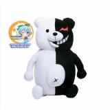 М`яка плюшева іграшка Dangan Ronpa - Monokuma BIG