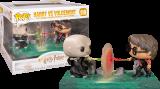 Виниловая фигурка Funko Pop! Moment: Harry Potter - Harry VS Voldemort