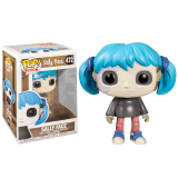 Виниловая фигурка Funko Pop! Games: Sally Face - Sally Face