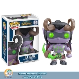 Фигурка Pop! World of Warcraft  - Illidan