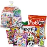 """Подарунковий пакет з солодощами """"YOKAI Yukkun"""" #6"""