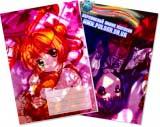 Зошит у клітинку ( Card Captor Sakura/ (Card Captor Sakura) 36 аркушів