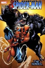 """Комікс""""Людина-Павук: вибране"""". Книга коміксів. Том 1. Голод"""