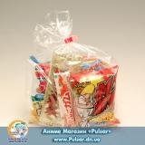 """Подарунковий пакет з солодощами """"YOKAI Yukkun"""" #2"""
