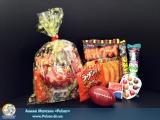 "Подарунковий пакет з солодощами ""Japan Christmas"" Puchigifuto #2"