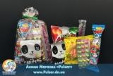 """Подарунковий пакет з солодощами """"YOKAI Yukkun"""" #3"""