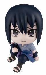 Аниме фигурки «LookUp NARUTO Shippuden Uchiha Sasuke Complete Figure»