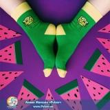 Дизайнерські шкарпетки Jake