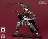 Аниме фигурка Kirito Gokai version – Sword Art Online Code Register (РеКаст)