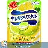 Леденцы Monderizu Japan xylylene Crystal Green lemon  (Лемон)