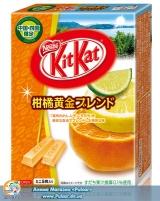 Amaou Premium Citrus Kit Kat (5 pcs) Premium