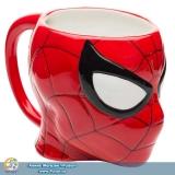 Фірмова скульптурна чашка Spider-Man Sculpted Coffee Mug
