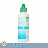 Мультисон / Multison многоцелевой раствор для линз 100мл