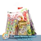 """Подарочный пакет со сладостями """"Japan Christmas"""" Puchigifuto #5"""
