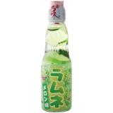 Напиток «Ramune Melon lemoniada»  [Япония]