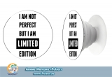 Попсокет (popsocket) I am not perfect