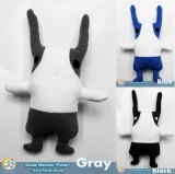 """М`яка іграшка """"Dr. Rabbit"""" 38 см"""