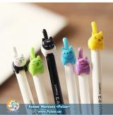 Ручка в аніме стилі Neko style