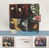 Кошелек Наруто (Naruto, Boruto) модель Mini , tape 01