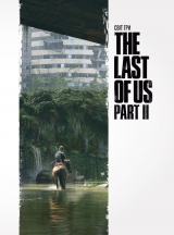 Артбук «Світ гри The Last of Us Part II»