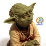 Yoda Mini Bust