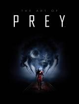 Артбук The Art of Prey Hardcover – June 27, 2017 ( USA IMPORT)