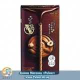 ПалочкиЈарап Lotte TOPPO HAZELNUT & ALMOND (Фундук і Мигдаль)