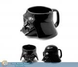 Фірмова скульптурна чашка Star Wars Darth Vader Helmet